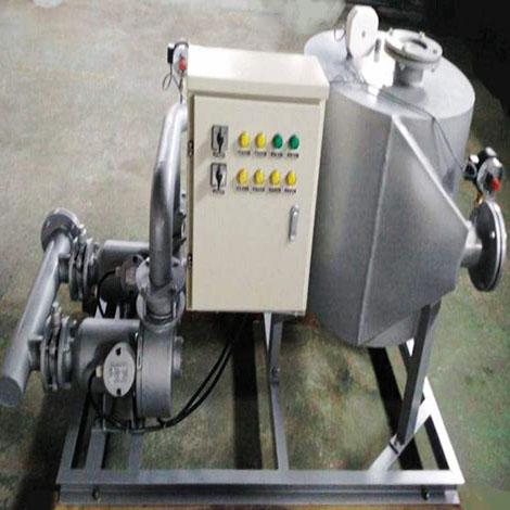 强油水冷却器