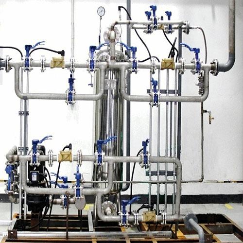 高浊度循环水处理装置