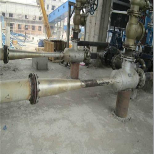 蒸汽喷射器的应用