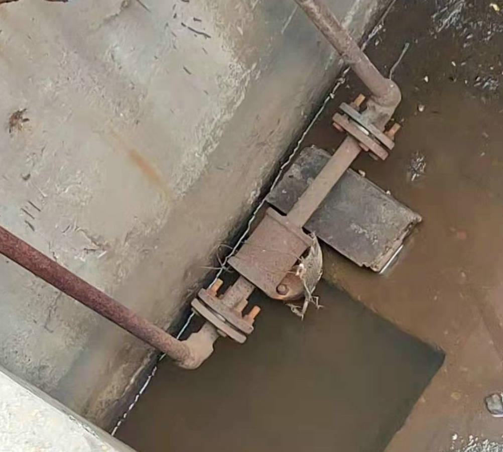 集水坑喷射器