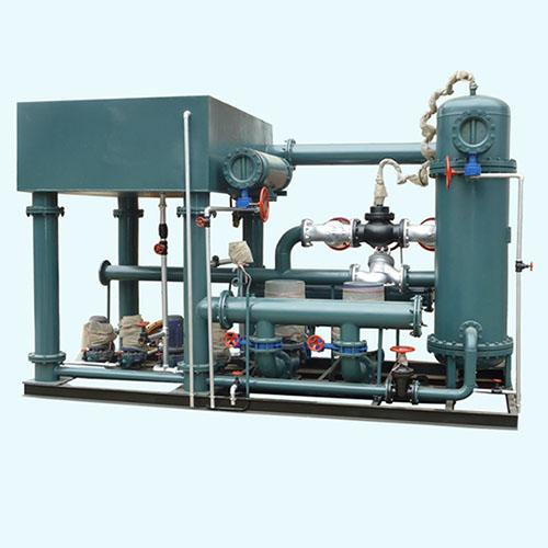 汽水高效换热机组