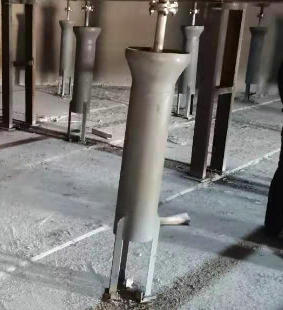蒸汽喷射加热器